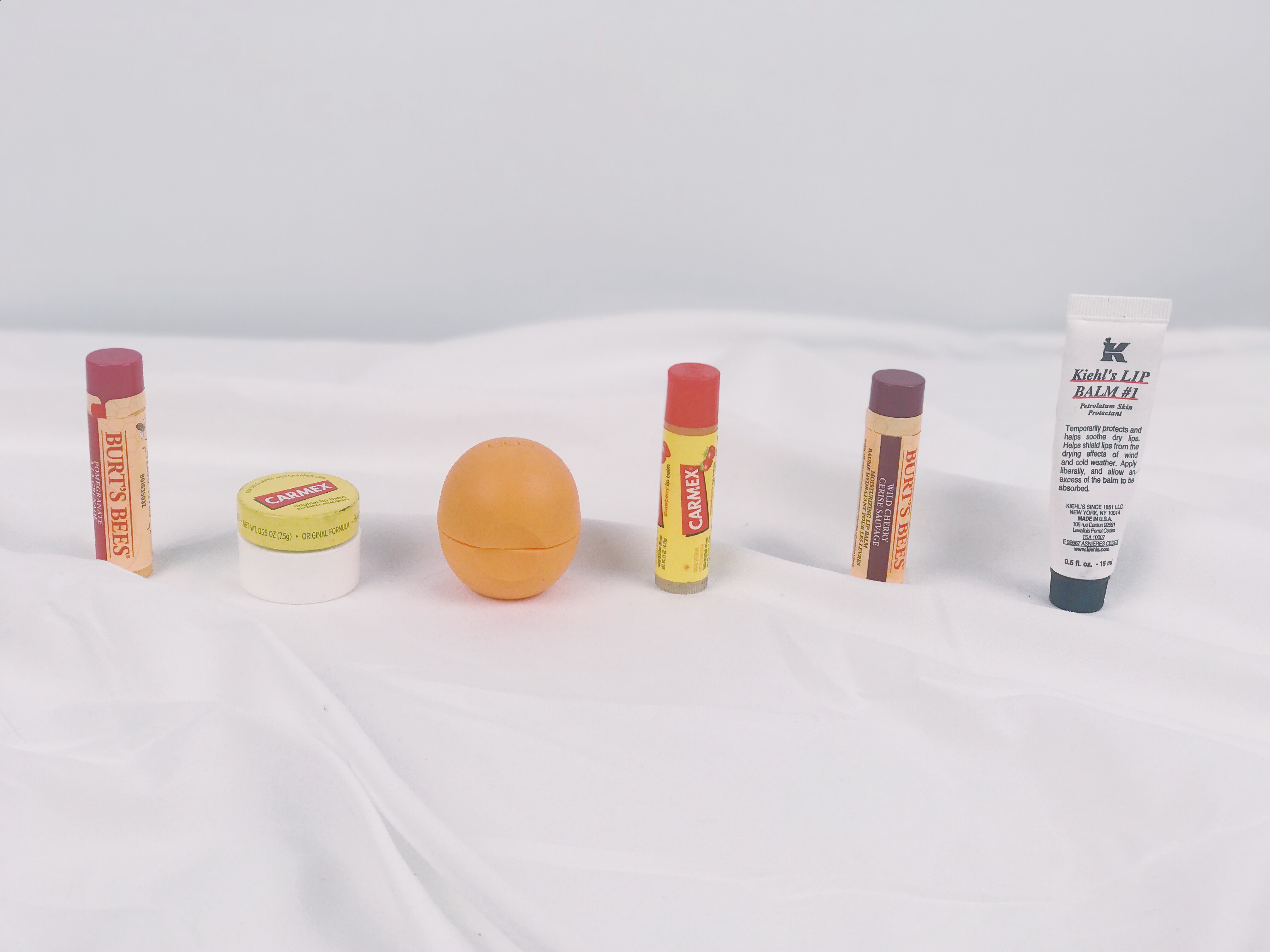 Lippenpflege im Test
