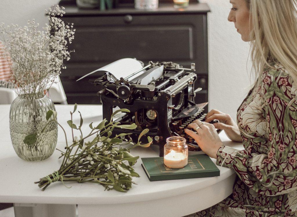 Warum wir keine Briefe mehr schreiben
